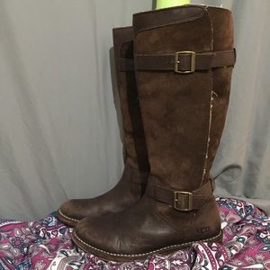 UGG Knee High Boots